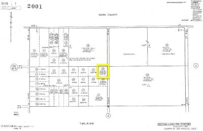 Lancaster Residential Lots & Land For Sale: 35 Stw Vic Ave A4