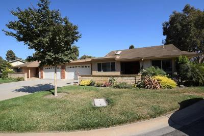 Camarillo Single Family Home For Sale: 5169 Village 5