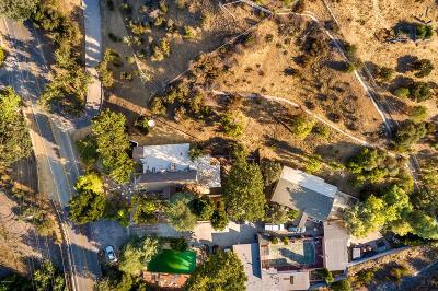 Agoura Hills Single Family Home For Sale: 3009 Triunfo Canyon Road