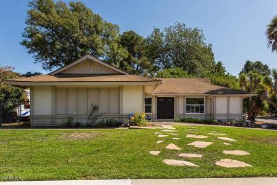 Thousand Oaks Single Family Home For Sale: 2306 Sirius Street