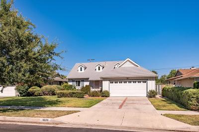 West Hills Single Family Home Active Under Contract: 6628 Melba Avenue
