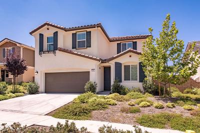 Simi Valley Single Family Home For Sale: 161 White Bark Lane