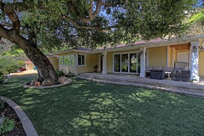 Ventura Single Family Home For Sale: 3001 Grove Lane
