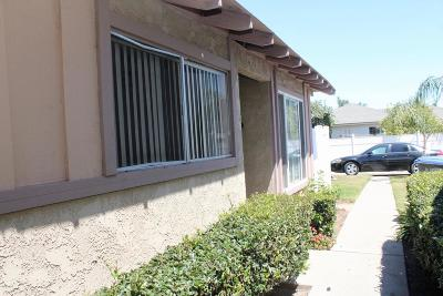 Ventura County Condo/Townhouse For Sale: 2134 Alexander Street