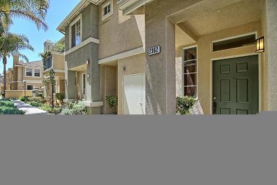 Ventura Single Family Home For Sale: 2362 Kipana Avenue