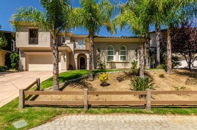 Simi Valley Single Family Home For Sale: 343 Loire Valley Drive