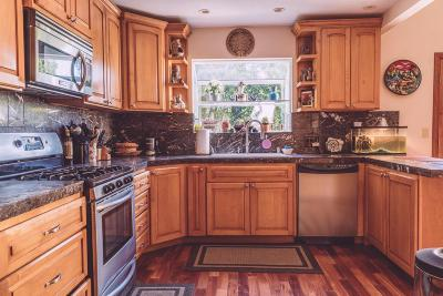 Ventura Single Family Home For Sale: 9511 Halifax Street