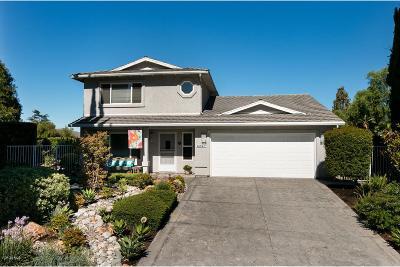 Thousand Oaks Single Family Home For Sale: 2527 Ciro Circle