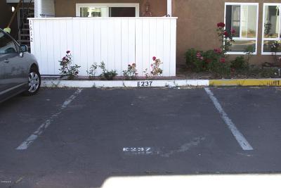 Ventura County Condo/Townhouse For Sale: 1300 Saratoga Avenue #1612