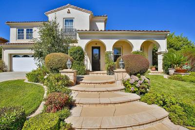 Moorpark Single Family Home For Sale: 14188 Oneida Court