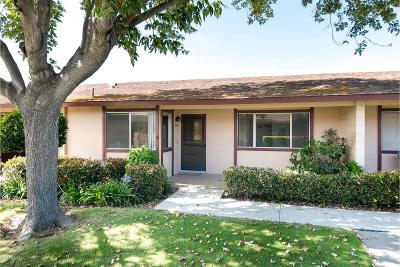 Ventura County Condo/Townhouse For Sale: 249 East Elfin Green