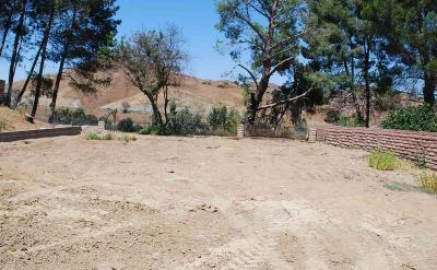 Agoura Hills Residential Lots & Land For Sale: 27555 Endeavor Street