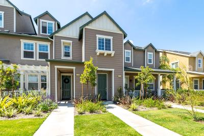 Ventura County Condo/Townhouse For Sale: 512 Flathead River Street