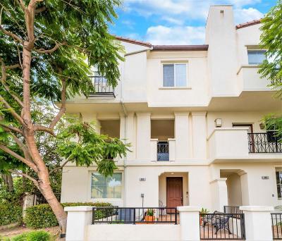 Ventura Condo/Townhouse For Sale: 147 South Garden Street