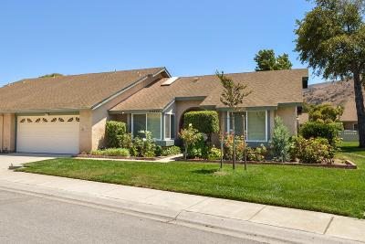 Camarillo Single Family Home For Sale: 42222 Village 42