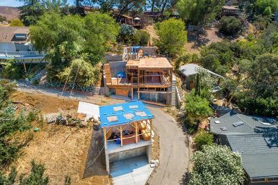Agoura Hills Single Family Home For Sale: 1944 Seminole Drive