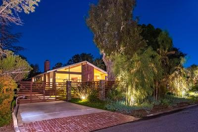Thousand Oaks Single Family Home For Sale: 1217 Calle Arroyo
