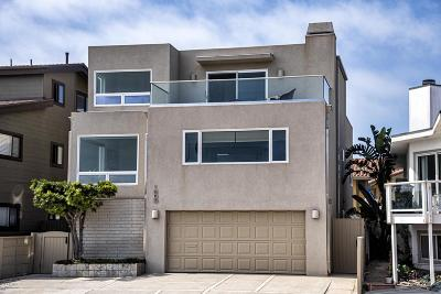 Ventura Single Family Home For Sale: 1263 New Bedford Court