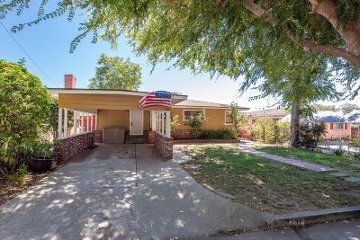 Ventura County Single Family Home For Sale: 234 4th Street