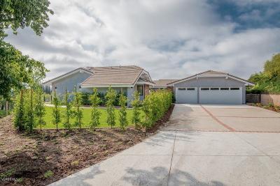 Single Family Home For Sale: 31469 Glenbridge Road