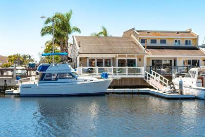 Ventura County Single Family Home For Sale: 4501 Falkirk Bay