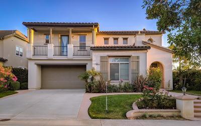 Ventura County Single Family Home For Sale: 14810 Blue Ridge Court