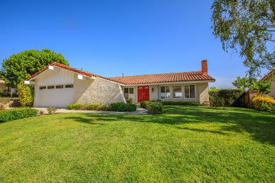 Single Family Home For Sale: 2063 Channelford Road