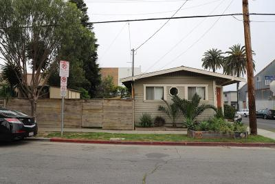 Residential Income For Sale: 705 4th Avenue