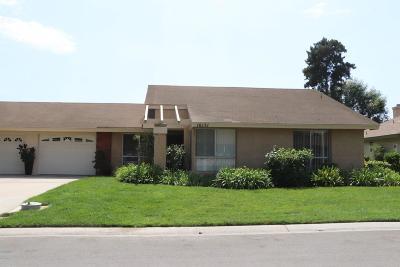 Camarillo Single Family Home For Sale: 16131 Village 16