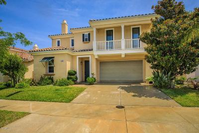 Moorpark Single Family Home For Sale: 6536 Pinnacle Court