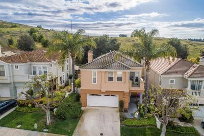 Moorpark Single Family Home For Sale: 3959 Timberridge Road