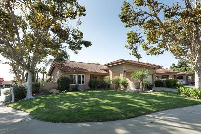 Moorpark Single Family Home For Sale: 4803 Penrose Avenue