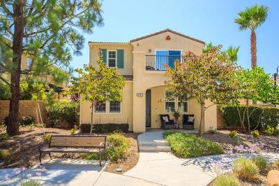 Simi Valley Single Family Home For Sale: 2917 Palmera Lane