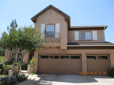 Simi Valley Single Family Home For Sale: 285 Mill Court #1