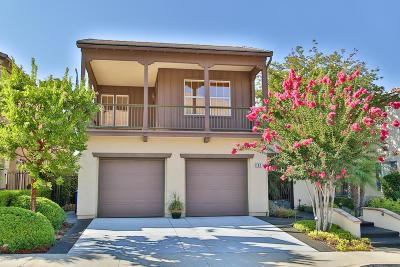 Simi Valley Single Family Home For Sale: 181 Parkside Drive