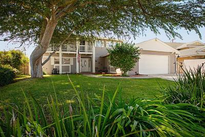 Simi Valley Single Family Home Active Under Contract: 1761 Marcella Street