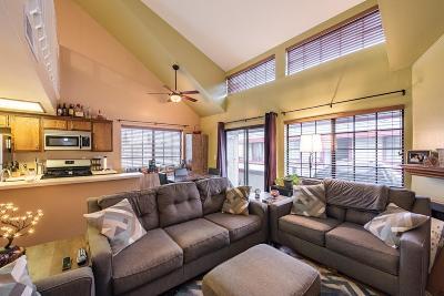 Condo/Townhouse For Sale: 15946 Vanowen Street #210