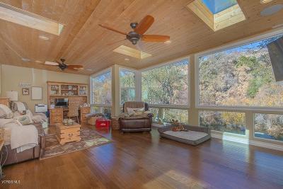 Westlake Village Single Family Home For Sale: 59 Robin Hood Lane