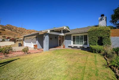 Simi Valley Single Family Home For Sale: 1931 Whitehall Court