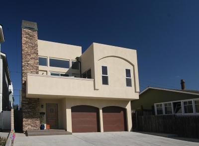 Oxnard Single Family Home For Sale: 121 Glendale Avenue