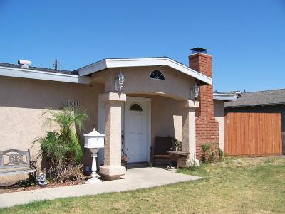 Oxnard Single Family Home For Sale: 1001 Berkshire Street