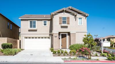 Moorpark Single Family Home For Sale: 7004 Crozet Avenue