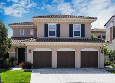 Oxnard Single Family Home For Sale: 4400 Chesapeake Drive