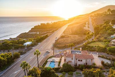 Malibu CA Single Family Home For Sale: $4,888,888