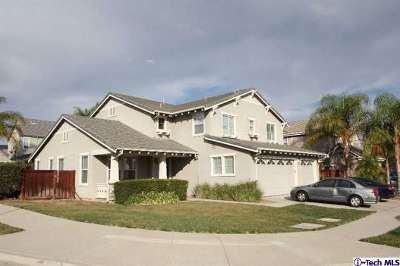 Brentwood Single Family Home Closed: 1035 Meadow Brook Drive