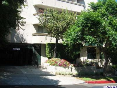 Brentwood Condo/Townhouse Sold: 11645 Montana Avenue #133