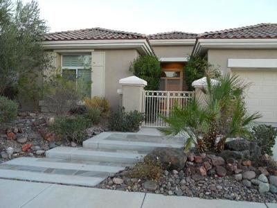 Sun City (307) Rental For Rent: 78591 Stansbury Court