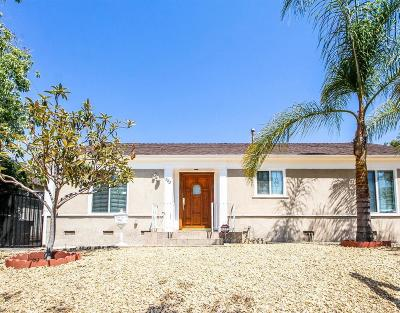 Glendale Single Family Home For Sale: 985 Verdugo Circle Drive