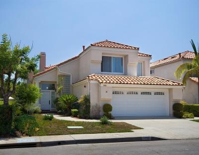Glendale Single Family Home For Sale: 966 Calle Bella