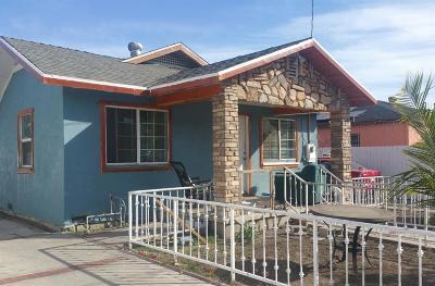 Single Family Home Sold: 11862 Art St Street